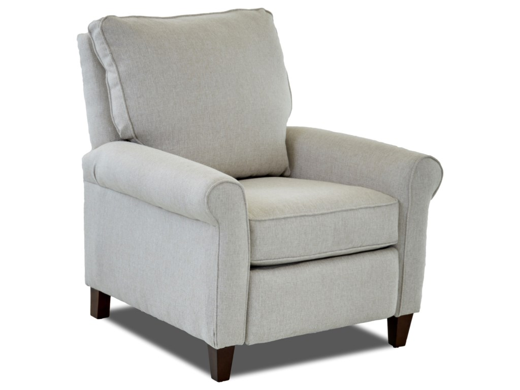 Elliston Place TownshipHigh Leg Recliner