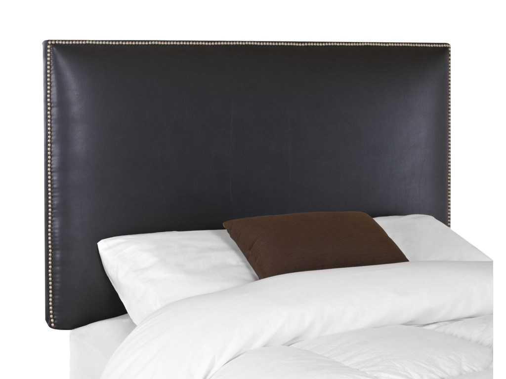 Klaussner Upholstered Beds and HeadboardsGlade King Upholstered Headboard