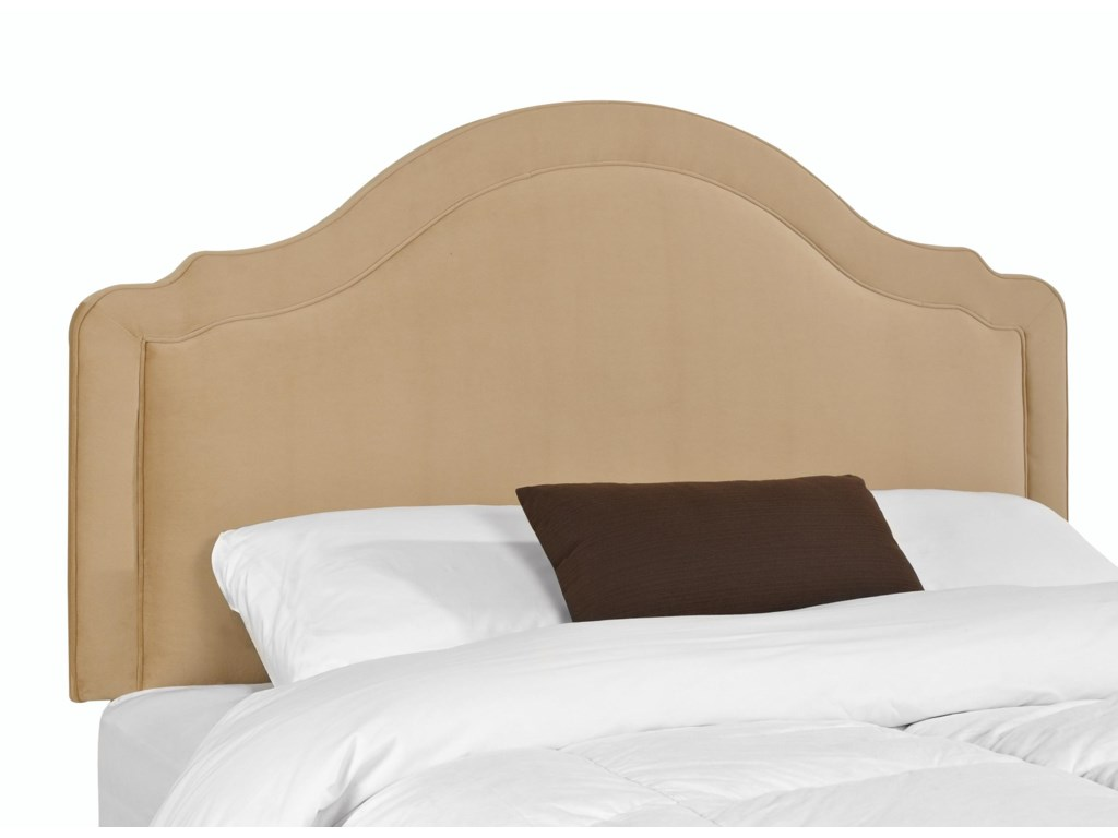 Klaussner Upholstered Beds and HeadboardsRabin Queen Headboard