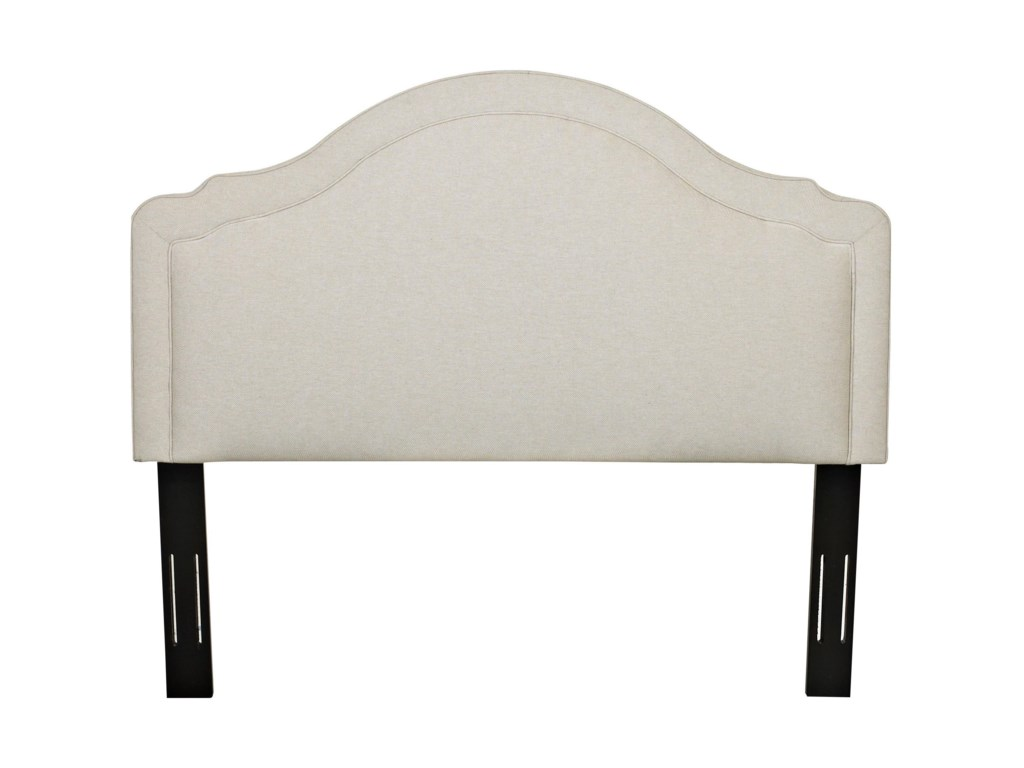 Klaussner Upholstered Beds and HeadboardsRabin King Headboard