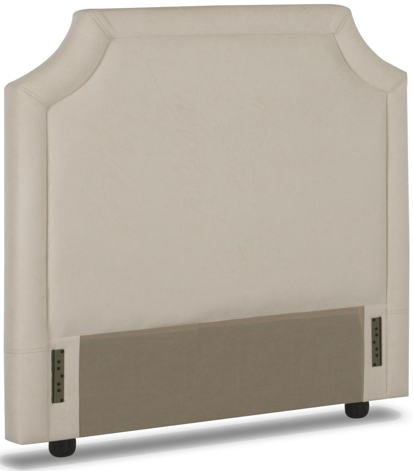 klaussner upholstered beds and headboards twin upholstered headboard with tufted trim