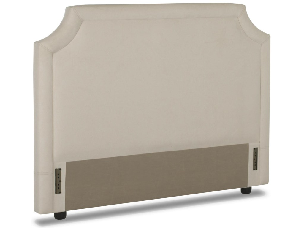 Klaussner Upholstered Beds And Headboardsqueen Headboard