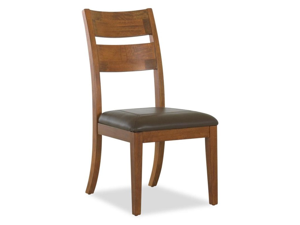 Klaussner International Urban CraftsmenDining Side Chair
