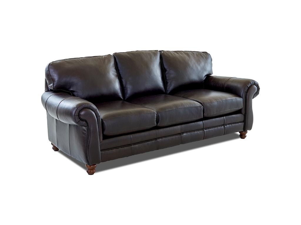 Klaussner Valiant Sofa