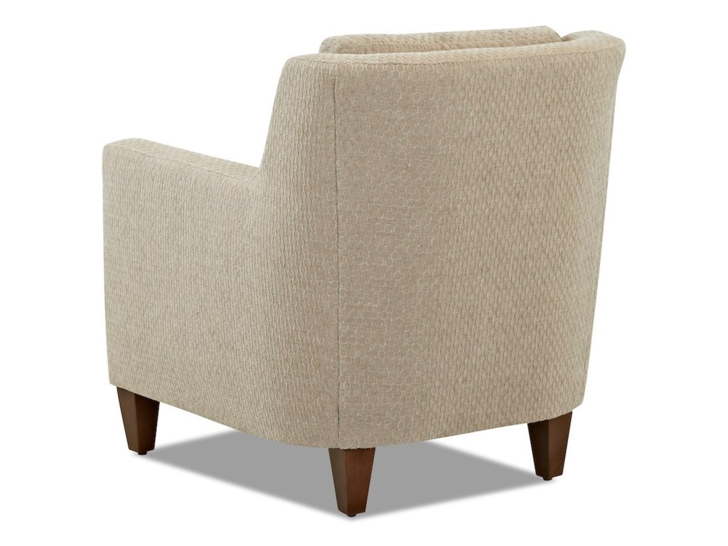 Klaussner Valley ForgeAccent Chair