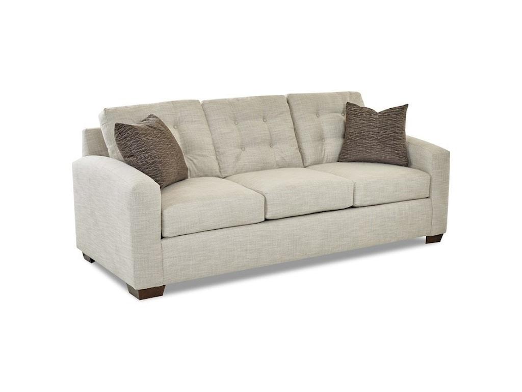 Klaussner VanContemporary Sofa
