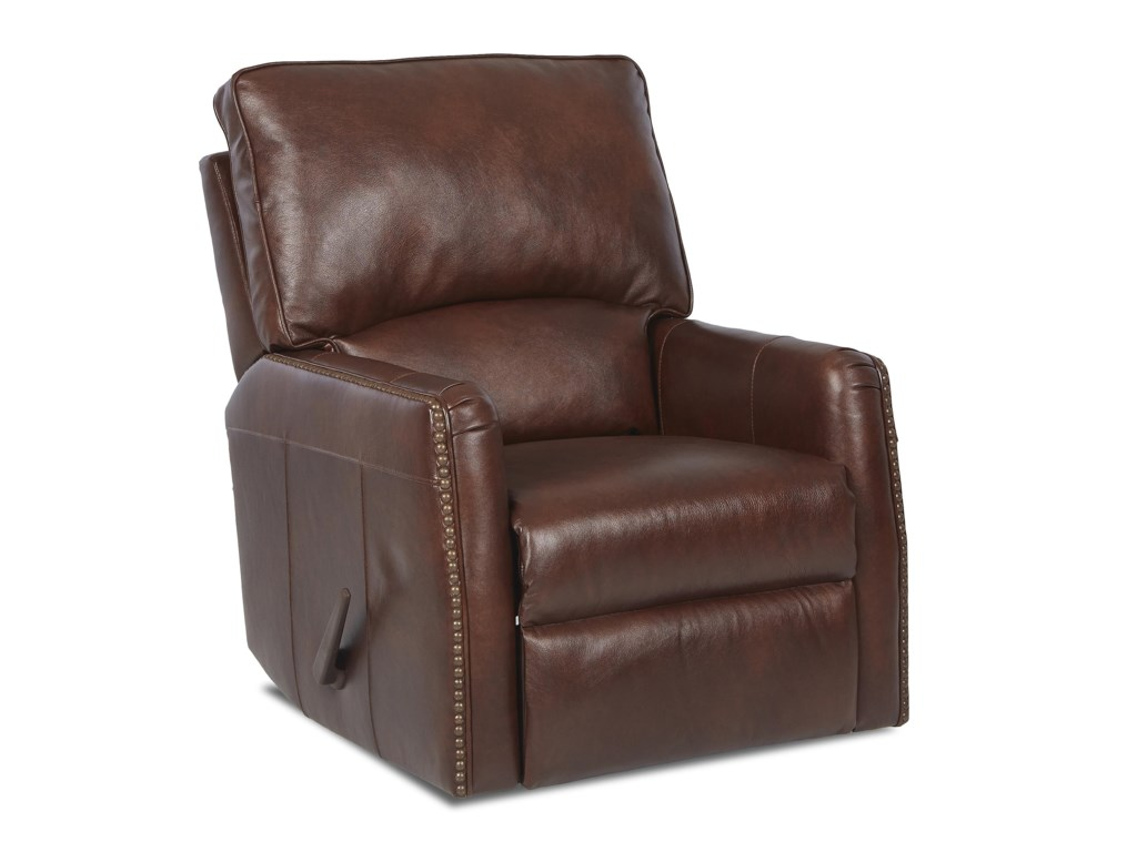 Klaussner VeniceTraditional Reclining Chair