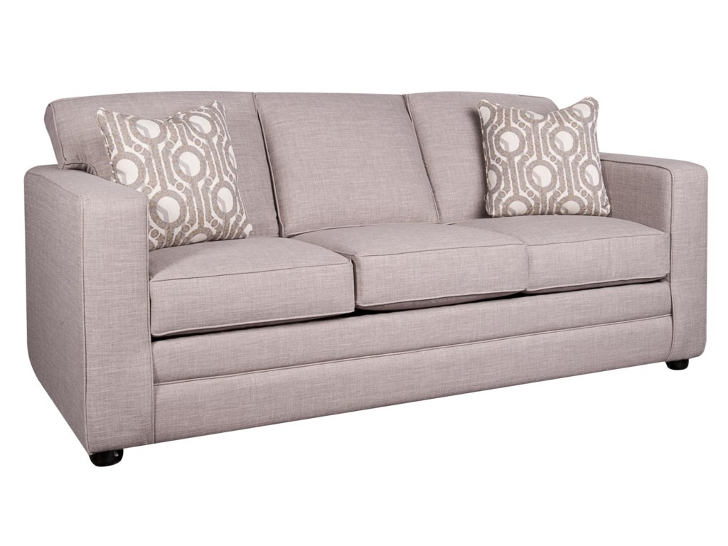 Elliston Place VeraVera Queen Sleeper Sofa