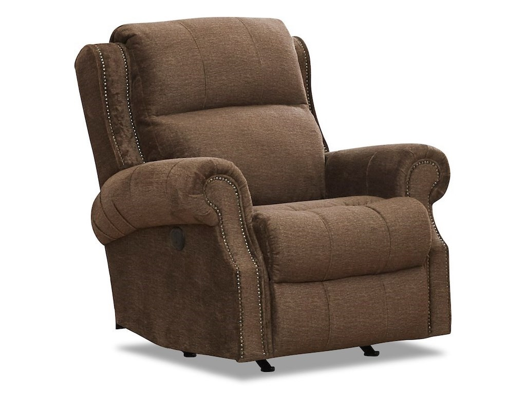 Klaussner VivioReclining Chair