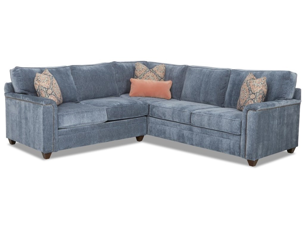 4 Seat Sectional Sofa