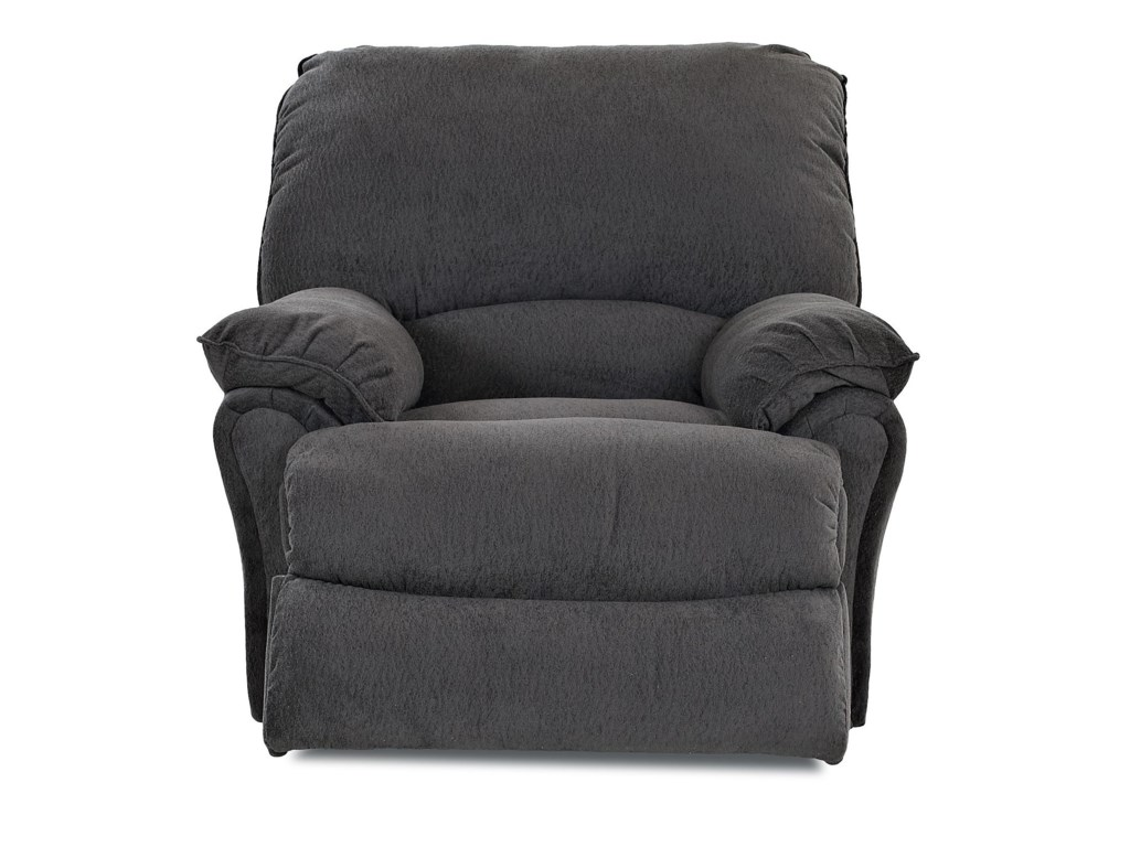 Klaussner WeatherstoneCasual Power Reclining Chair