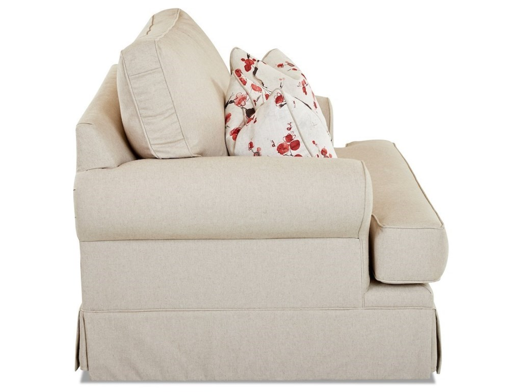 Klaussner WesterlyCasual Big Chair