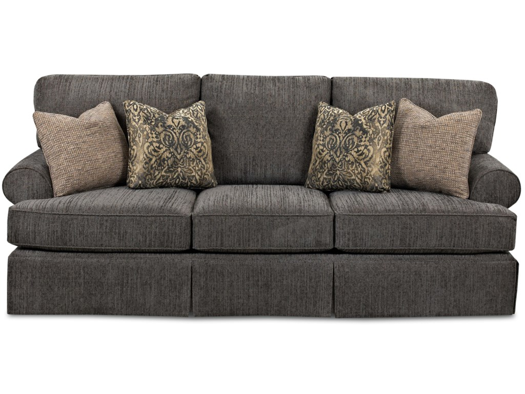 Elliston Place WesterlyCasual Sofa Sleeper