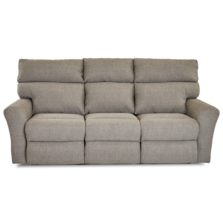 Attirant Elliston Place XavierPower Reclining Sofa (3 Recliners) ...