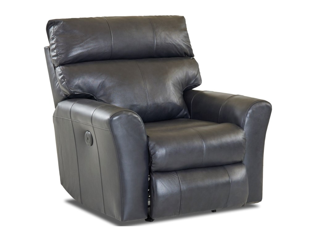 Elliston Place XavierPower Reclining Chair