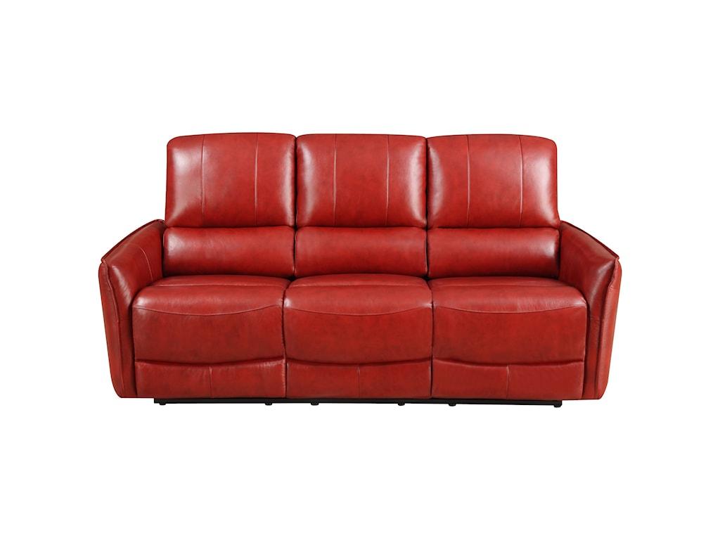 Klaussner International AdonisReclining Sofa