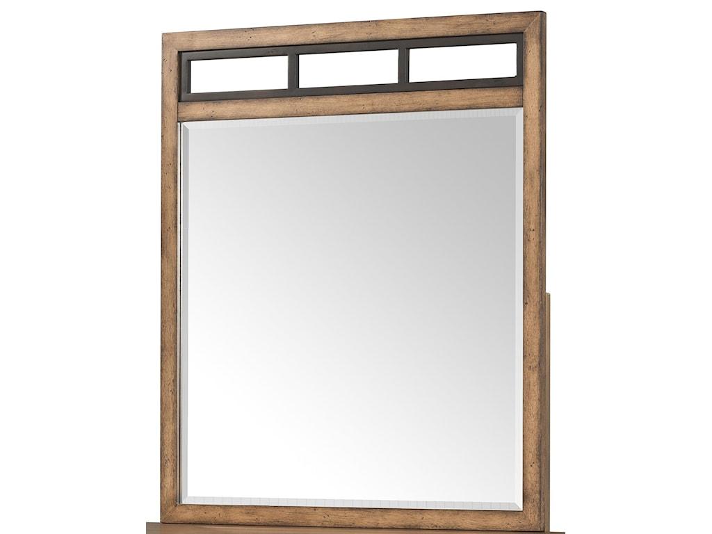 Morris Home Furnishings TribeccaTribecca Mirror