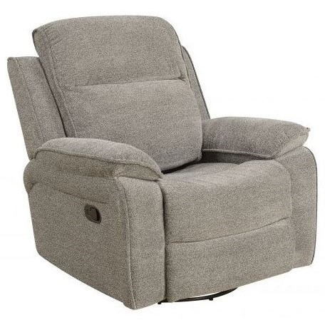 Klaussner International CastawayPower Glider Recliner