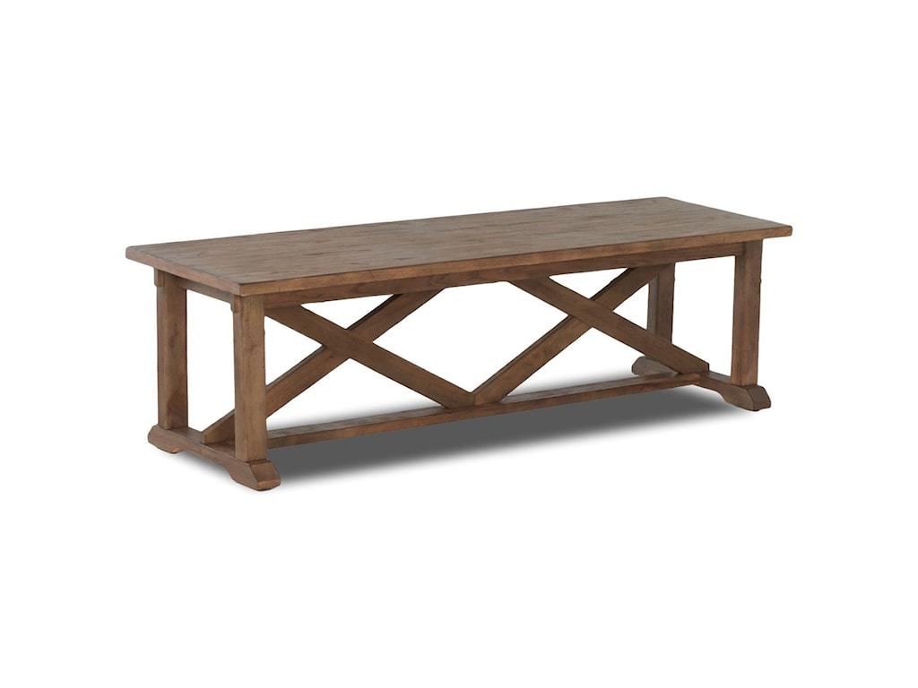 Klaussner International FeltonCocktail Table
