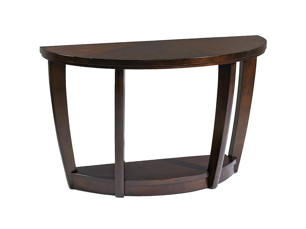 Klaussner International Hayden Sofa Table