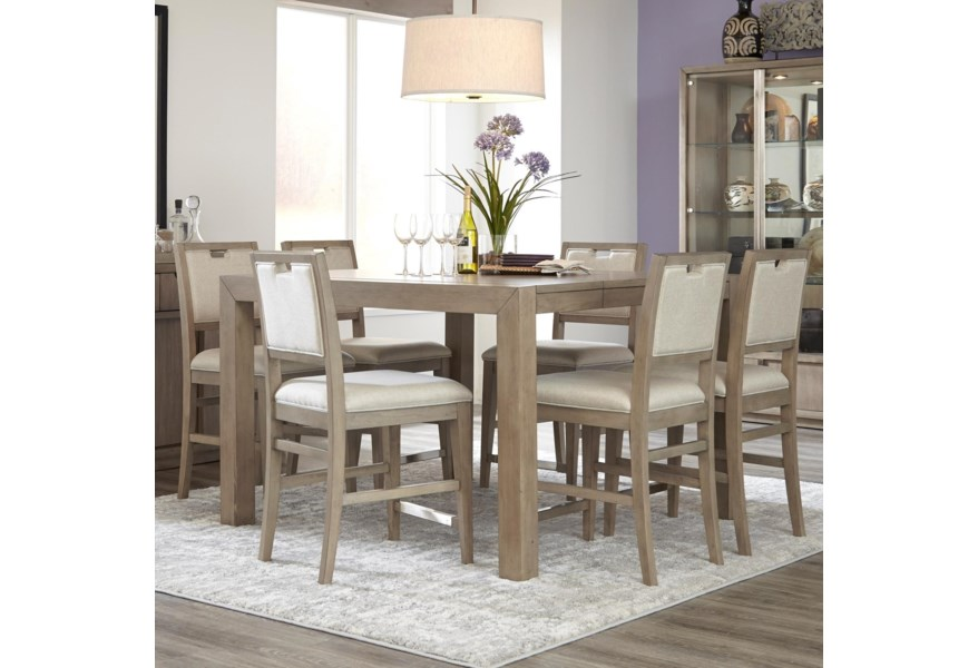 Heavy Duty Folding Picnic Table, Klaussner International Melbourne Seven Piece Counter Height Casual Dining Set Pilgrim Furniture City Dining 7 Or More Piece Sets