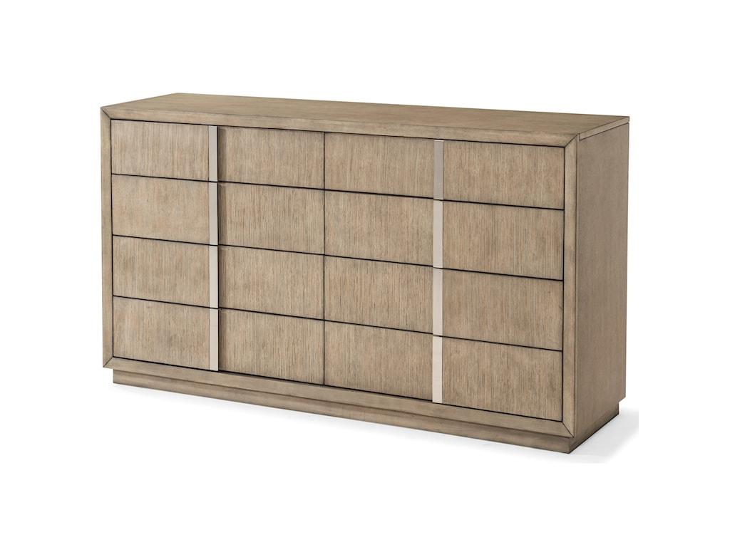 Klaussner International Melbourne8 Drawer Dresser