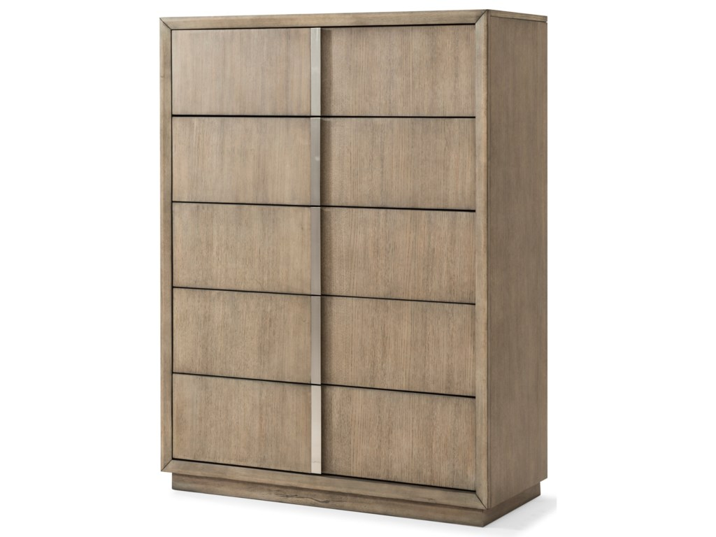 Klaussner International Melbourne5 Drawer Chest