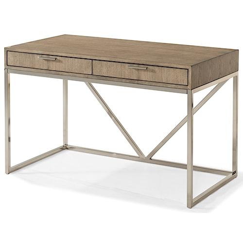 Klaussner International Melbourne Contemporary Table Desk