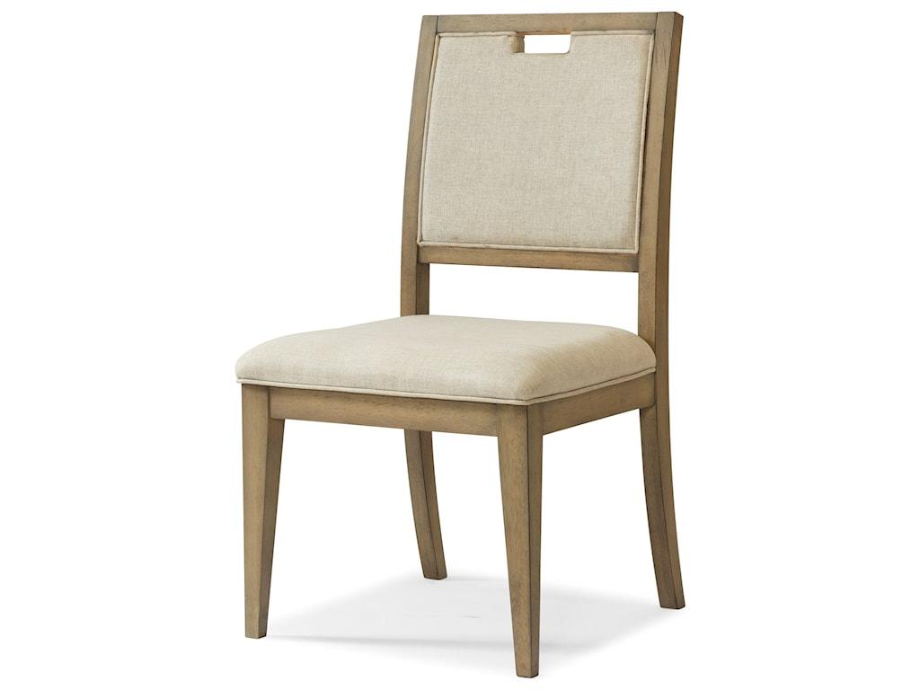 Klaussner International MelbourneDining Side Chair