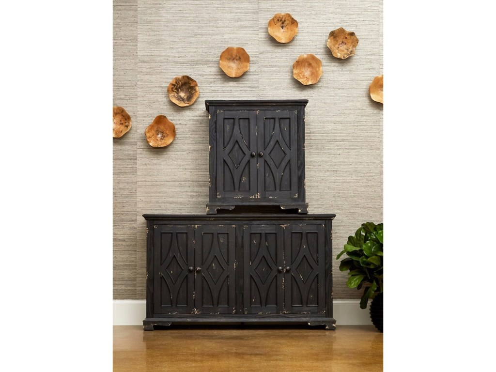Klaussner International Possibilities - Accent ChestsAccent Chest