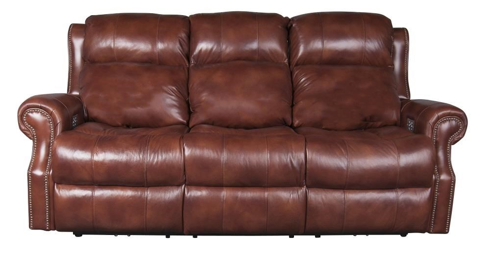 Lumbar Support Sofa Ergonomic Recliner Deep Seat Lumbar