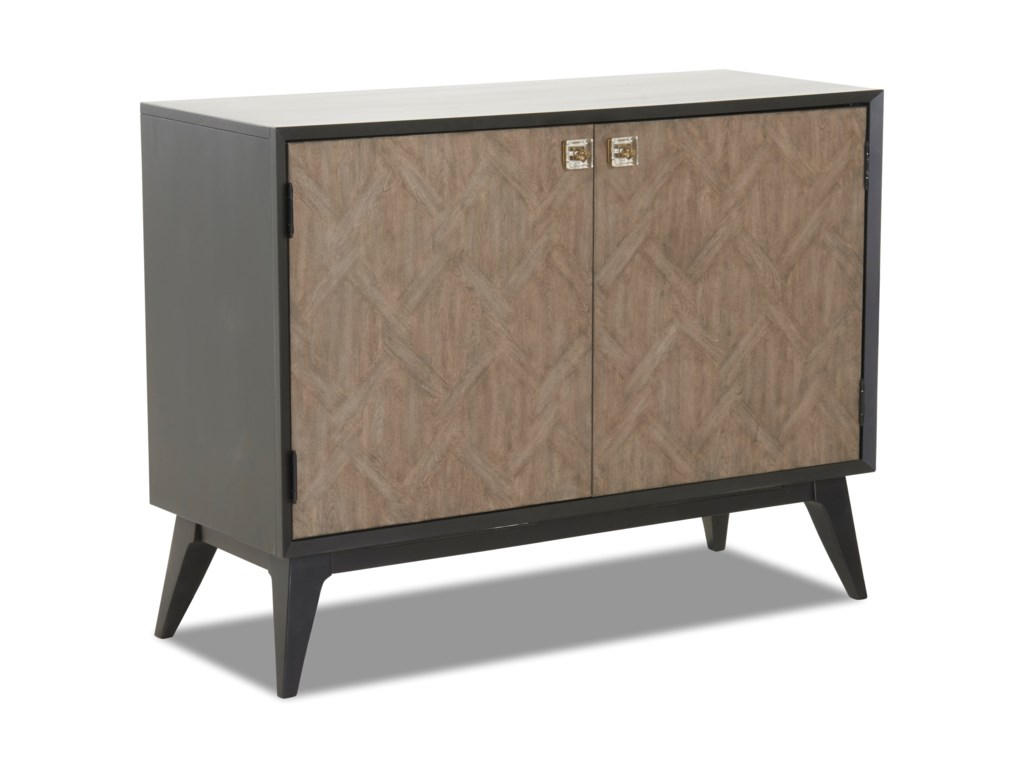 Klaussner International Waxing poeticBeeing Brave Dining Room Credenza