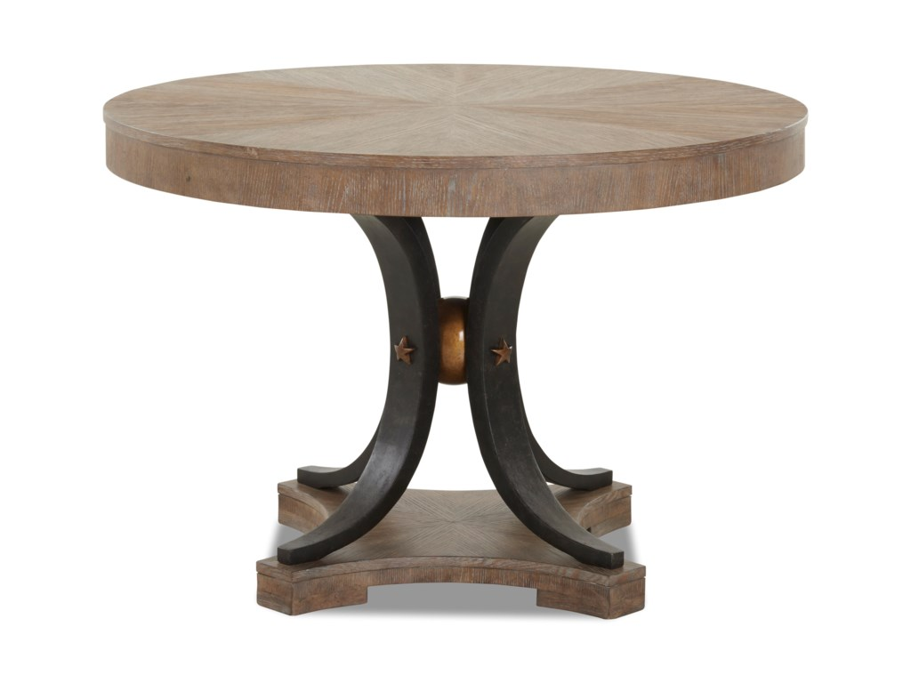 Klaussner International Waxing poeticGathered Universe Dining Table