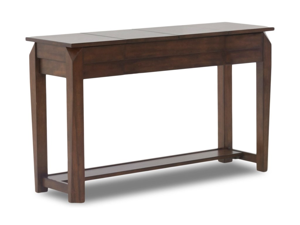 Klaussner International WedgelandSofa Table