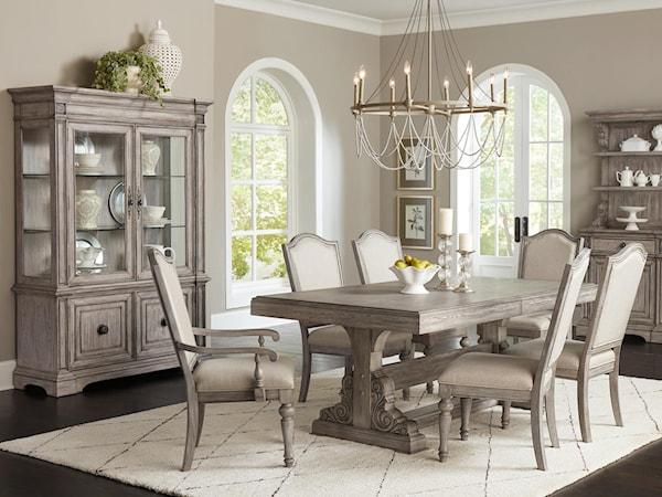 9-Piece Dining Room