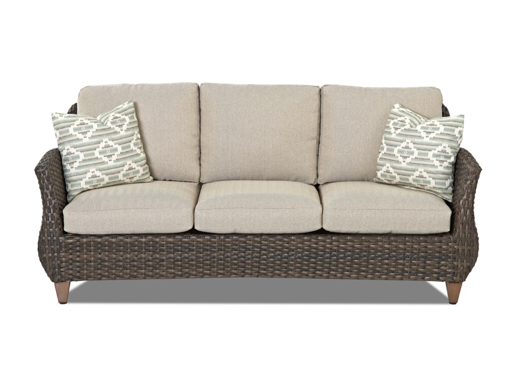 Klaussner Outdoor  SycamoreOutdoor Sofa