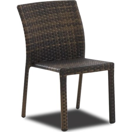 Outdoor Dining Side Chair