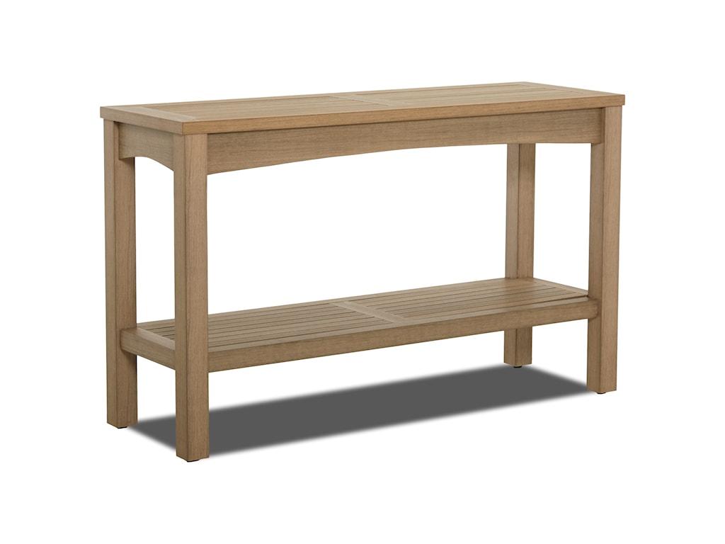 Klaussner Outdoor DelrayOutdoor console table