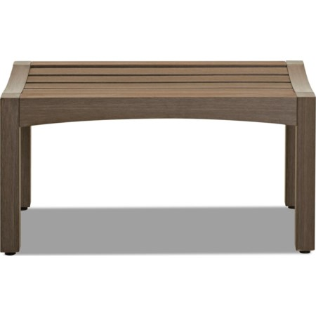 """Small Bench 32"""""""