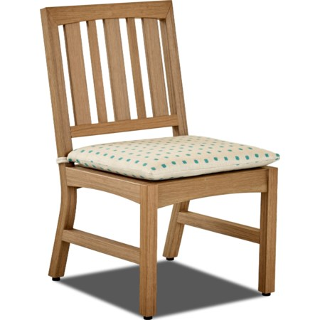 2 Pack Dining Side Chair