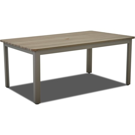 """71"""" Dining Table"""