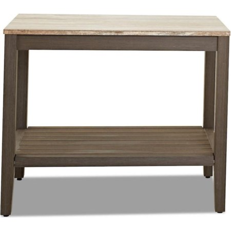 Serving Table for Outdoor