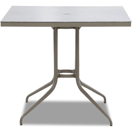 """Outdoor 36"""" Bar Height Table"""