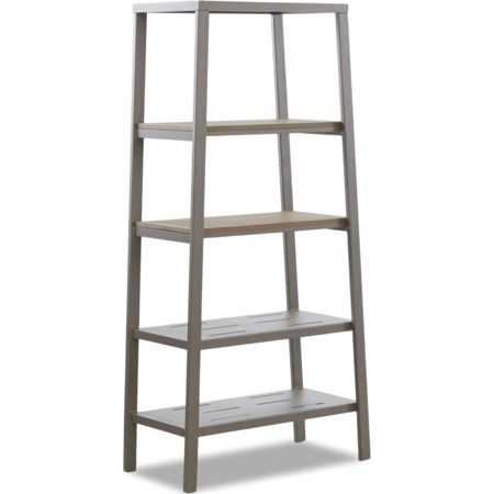 Outdoor Etagere