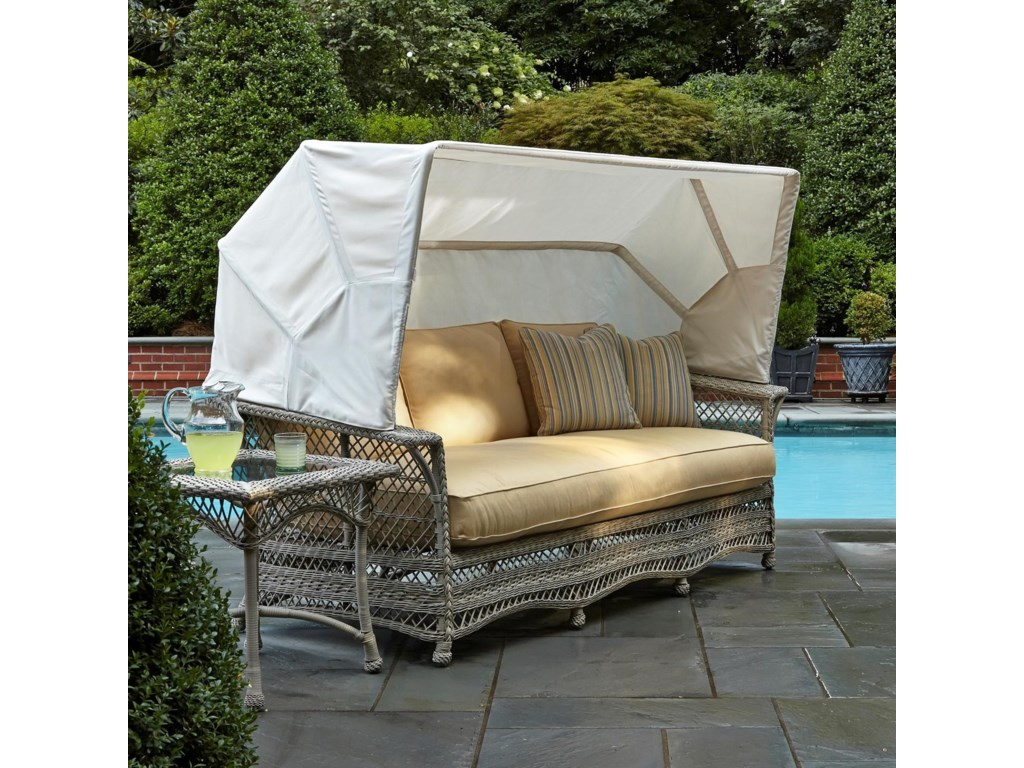 Klaussner Outdoor WillowDaybed