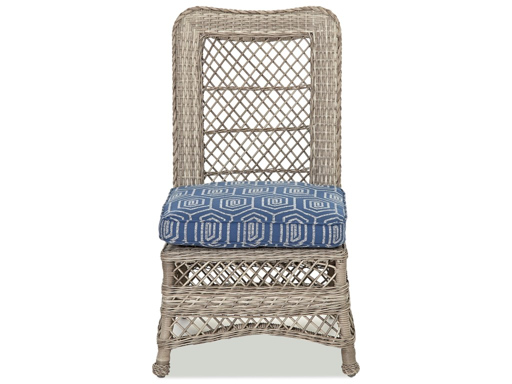 Klaussner Outdoor WillowDining Side Chair
