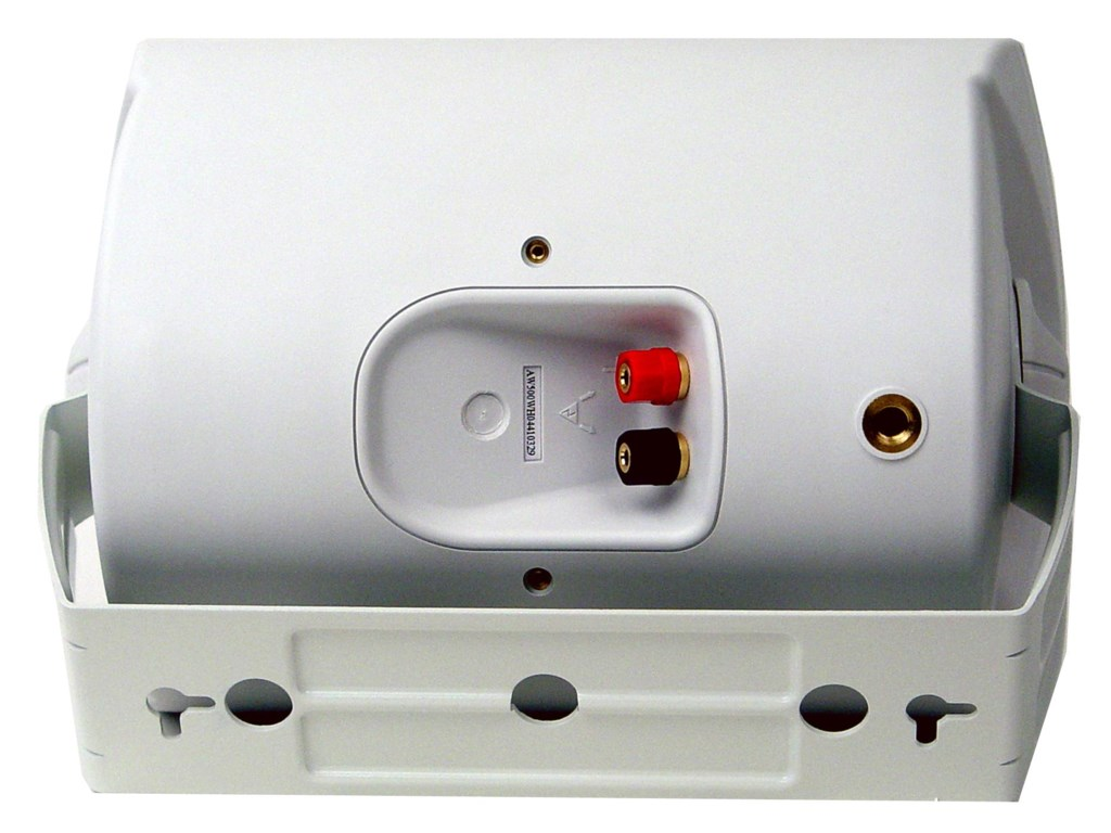 Supplied with C-Style Mounting Bracket