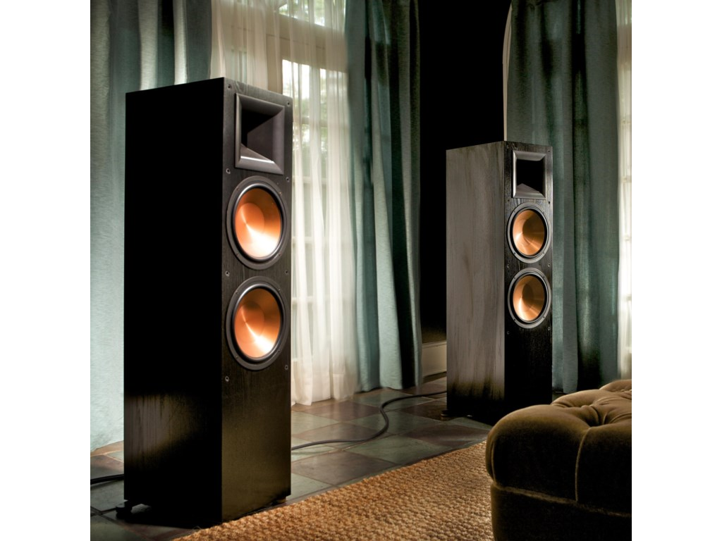 Fills Large Rooms with Quality Sound