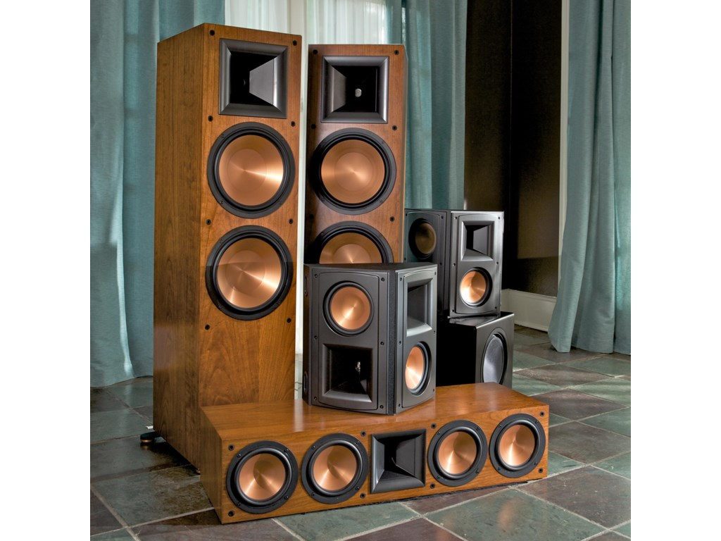 Reference Series