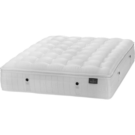 King Plush LuxeTop Mattress